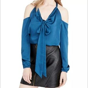 Rachel, Rachel Roy blouse size S